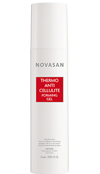 Novasan Thermo Anti-Cellulite-Gel