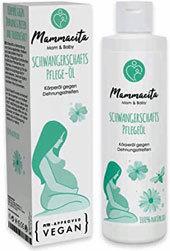 Mammacita Schwangerschafts Pflege-Öl